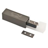 Комплект ножей HM 30.0x12.0x2.5 мм для вала helical (10 шт.)