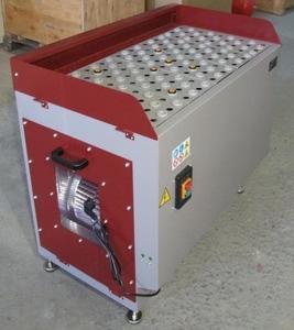 Шлифовально-аспирационный стол DT-1000