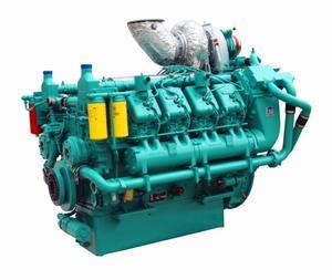 TSS Diesel Prof TDG 952 8VTE