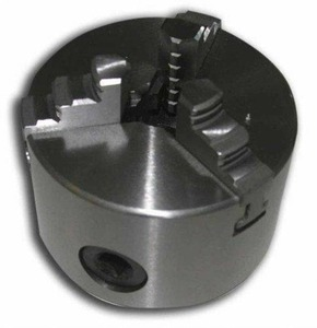 3-x кулачковый патрон для SPA-700