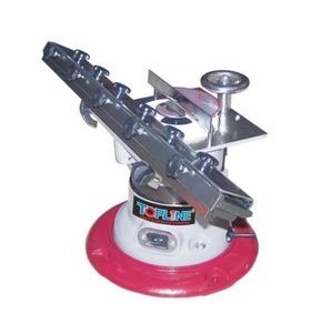 Заточное устройство для строгальных ножей и сверл с ручной подачей UG650