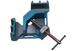 Угловые тиски Wilton, США перпендикулярные 110 мм