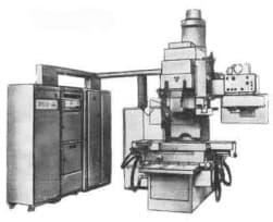 ЛФ313Ф3-3,5 - Станки специальные и специализированные фрезерные