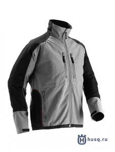 Куртка-ветровка  Husqvarna Softshell M 50/52