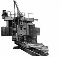 66К16ПМФ4-1- Станки продольно - фрезерные двухстоечные