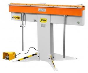 Станок листогибочный электромагнитный Stalex EB 1250