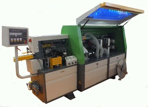 Автоматический кромкооблицовочный станок LTT MF368