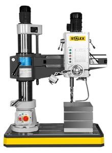 Станок радиально-сверлильный STALEX RD820x40