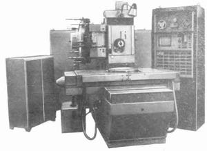 6902ПМФ2 - Станки многоцелевые горизонтальные фрезерные