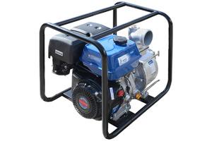 Мотопомпа бензиновая для грязной воды ТСС PGT100