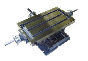 Стол поворотный координатный VISPROM KRS-425R