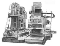 2252ВМФ4 - Станки многоцелевые вертикальные фрезерные