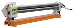 Вальцовочный ручной настольный станок Stalex W01-1.5х1300