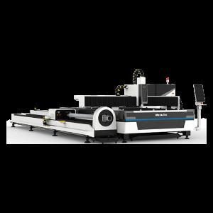 Оптоволоконный лазерный станок для резки металла MetalTec 1530EТ