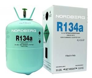Хладагент Nordberg R134A