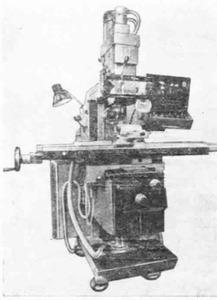 6Е80 - Станки горизонтально-фрезерные консольные универсальные