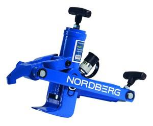 Бортоотжиматель гидравлический (Tyre Bead Breaker) Nordberg N4601