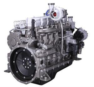 TSS Diesel TDH 420 6LTE