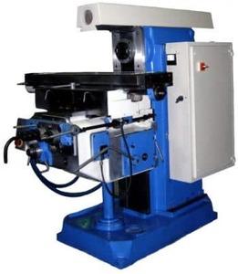 6К81Г - Горизонтальный консольно-фрезерный станок (стол 250х1000 мм., Мощность 5,5 кВт.)