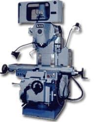 6Л11 - Станки вертикально-фрезерные консольные