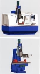 6М13ВС - Станки вертикально-фрезерные консольные