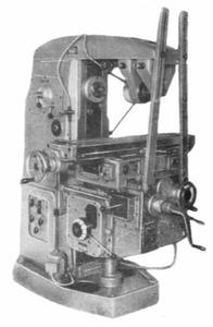 6Н80Г - Станки горизонтально-фрезерные консольные универсальные