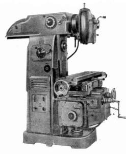 6Н80- Станки горизонтально-фрезерные консольные универсальные