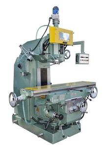 6Т12 - Фрезерный станок (стол 320х1250 мм., Мощность 7,5 кВт.)