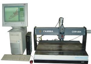 Гамма-004 - Станки вертикально-фрезерные настольные