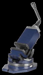 Тиски станочные Stalex WOA75