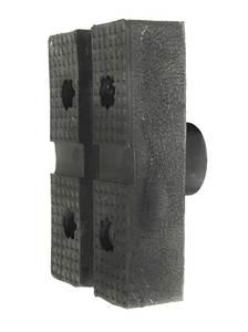 Насадка с резинкой для траверсы NORDBERG 422T