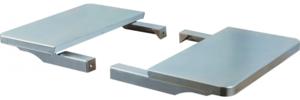 Удлинения загрузочно-разгрузочного стола для JWDS-1632/JWDS-1836