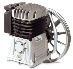 Компрессорная головка, произв. 360 л/мин для NORDBERG NC100/360