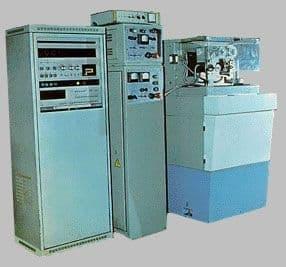 4732Ф3М - Станки Электроэрозионные