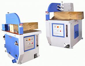 СТ-750 - Торцовочный станок (торцевание бруса увеличенного сечения (240х240мм, 200х280мм)