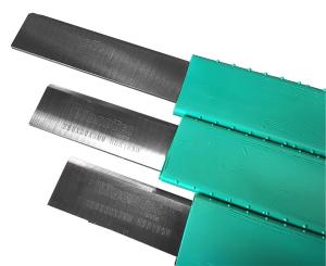 Нож строгальный WoodTec HSS 410 x 40 x 3