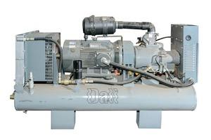 DL-6.0/8GS - Винтовой компрессор с ресивером