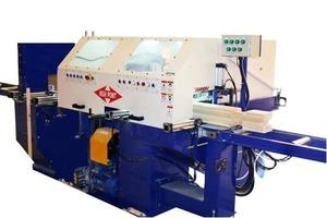 HP 2000M - Чашкорезный станок (для больших сечений 300х320 мм ) Тайвань