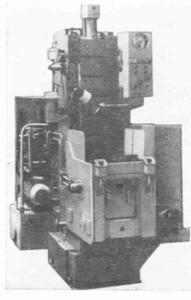 7712 - Полуавтоматы протяжные вертикальные для наружного протягивания
