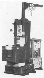 7723 - Полуавтоматы протяжные вертикальные для наружного протягивания