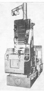 7733 - Полуавтоматы протяжные вертикальные для наружного протягивания