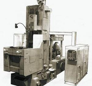 7745 - Полуавтоматы протяжные вертикальные для наружного протягивания