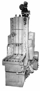 775 - Полуавтоматы протяжные вертикальные для наружного протягивания