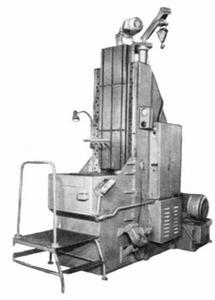 776 - Полуавтоматы протяжные вертикальные для наружного протягивания
