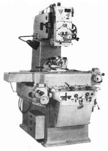2А430 - Координатно-расточные станки