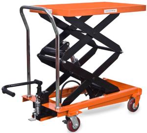 Подъемный стол GROST GLT500L