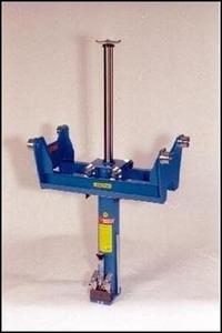 Slift H2/750 Домкрат канавный г/п 2 т. гидравлический c ручным приводом