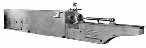 7А540 - Горизонтально-протяжные станки