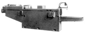 7Б55У - Горизонтально-протяжные станки