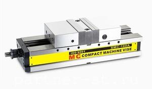 Тиски механические Partner SMC-160A